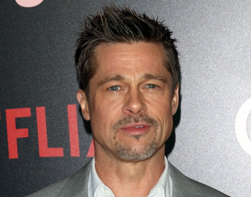 Brad Pitt set to join Leonardo DiCaprio in Quentin Tarantino's Once Upon a Time in Hollywood