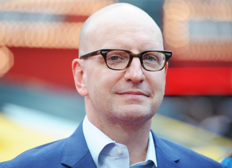 Studio 8 has acquired Planet Kill, which Steven Soderbergh will produce and possibly direct