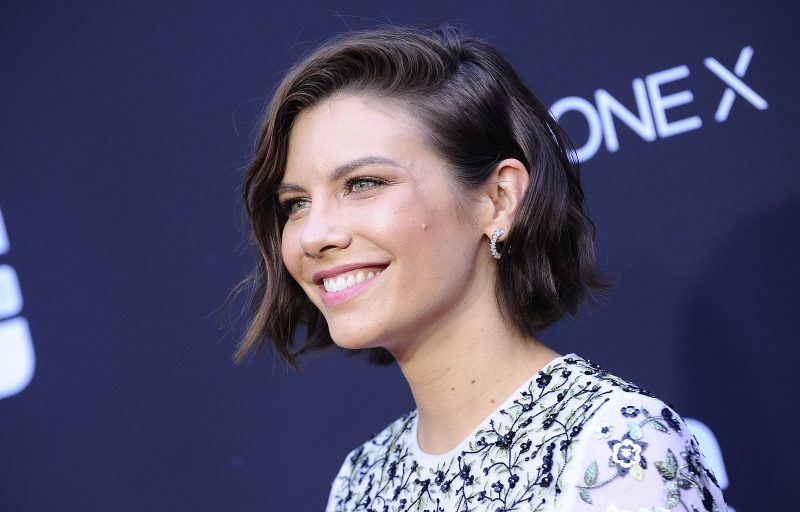 The Walking Dead's Lauren Cohan has joined the ABC pilot for Whiskey Cavalier