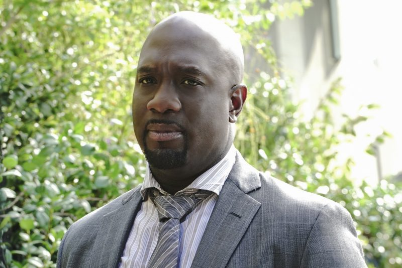 Wisdom of the Crowd's Richard T. Jones to join Nathan Fillion in The Rookie for ABC