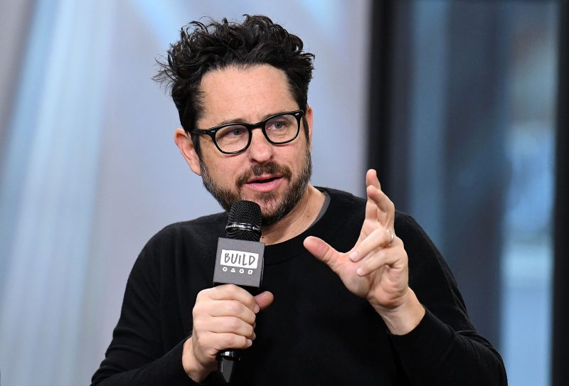 JJ Abrams' sci-fi drama 'Demimonde' ordered to series