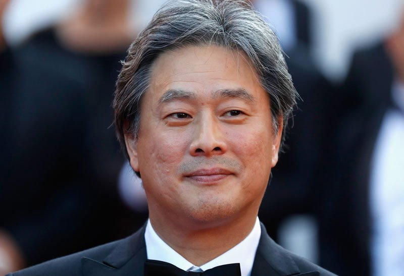 Park Chan-wook's The Little Drummer Girl Begins Shooting