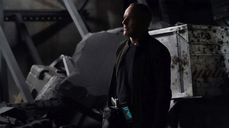 Promo for Marvel's Agents of SHIELD Episode 100!