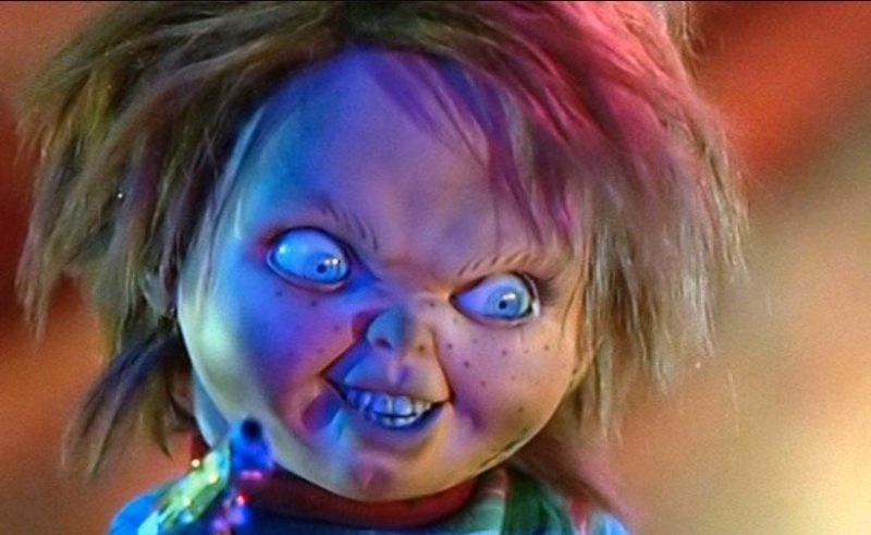 We're getting a Child's Play TV series from Don Mancini and David Kirschner