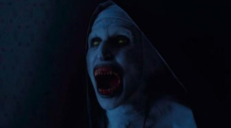 Warner Bros. Pushes Release Date for Conjuring Spinoff The Nun