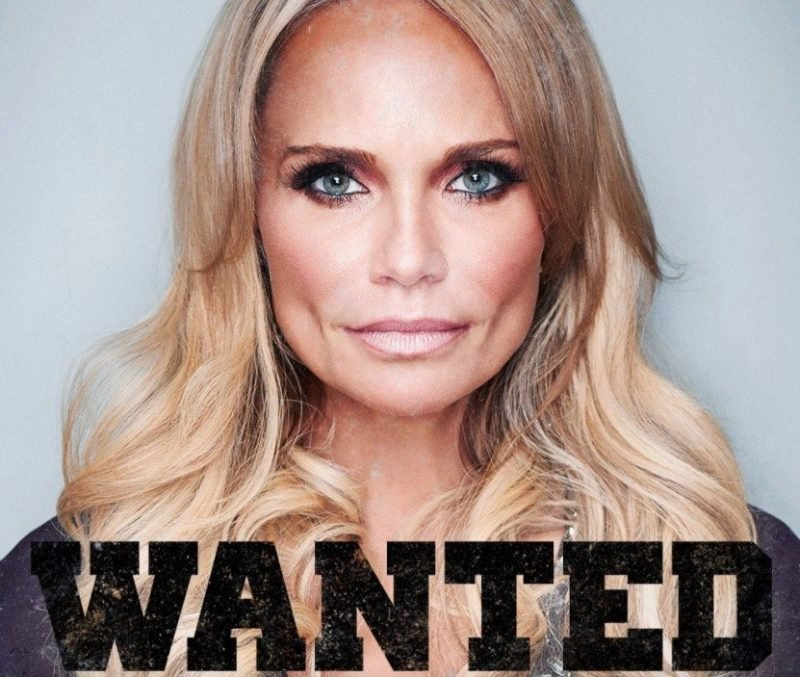 Tony and Emmy-winner Kristin Chenoweth joins Season 2 of NBC's Trial & Error