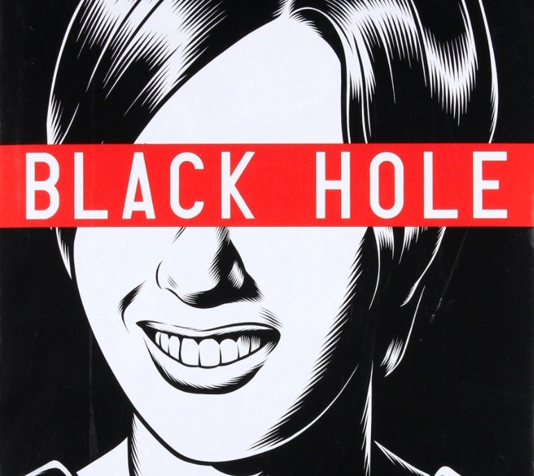 Dope writer and director set to adapt and direct Charles Burns' graphic novel Black Hole