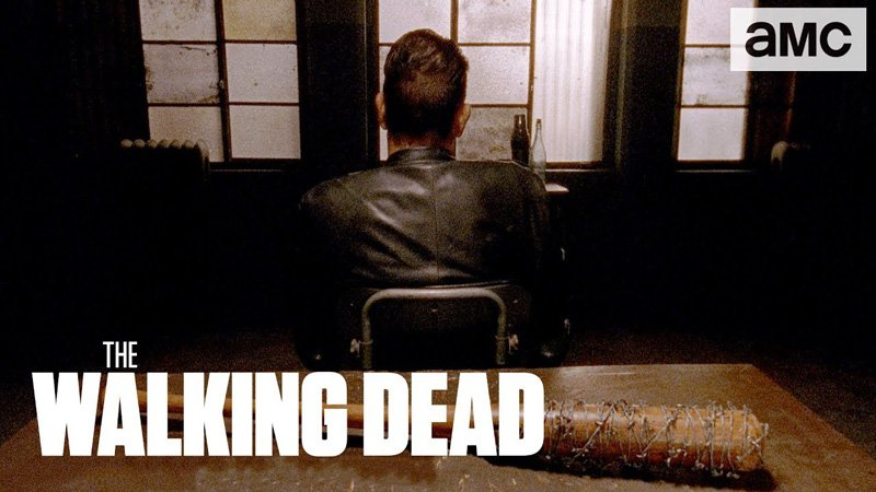 Is The Walking Dead Killing Off Another Major Character In Season 8?