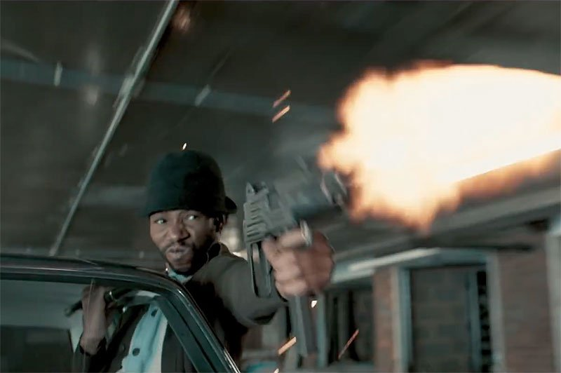 Yardie Trailer: The New Thriller Directed by Idris Elba