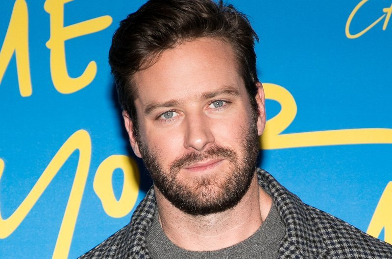 Armie Hammer Joins Untitled New Orleans Thriller from Annapurna