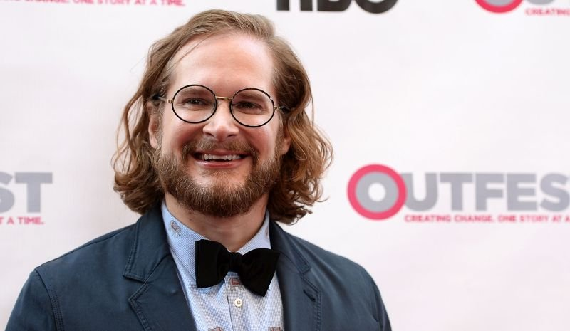 Bryan Fuller Exits Apple's 'Amazing Stories' Anthology