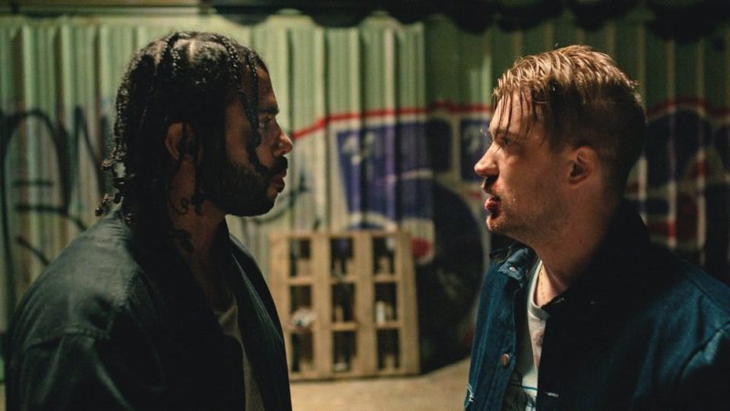 Daveed Diggs' Blindspotting gets a release date from Lionsgate