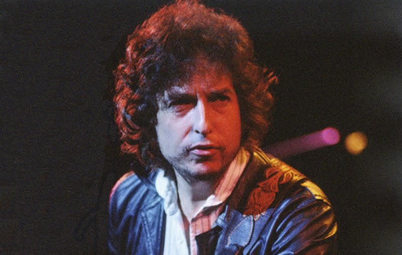 "Cinemax's New Film Trouble No More Spotlights Bob Dylan's ""Gospel"" Period"
