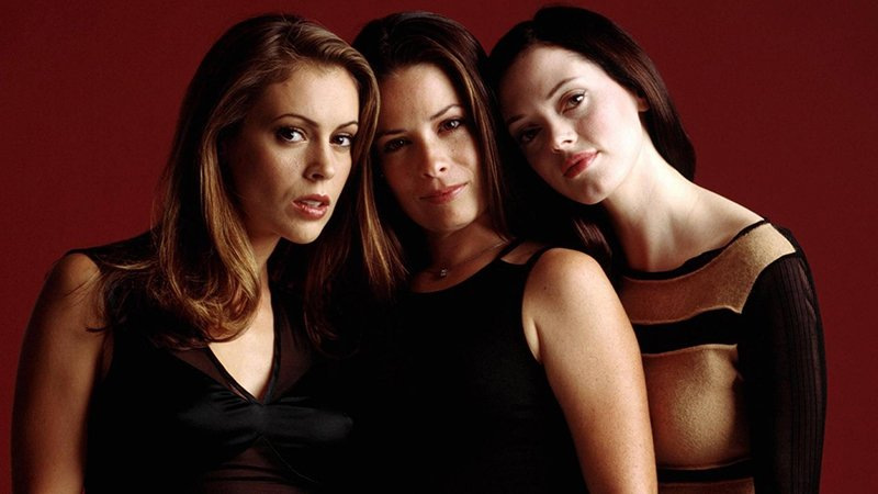 Charmed Reboot Highlights New Sister Trio and LGBT Character