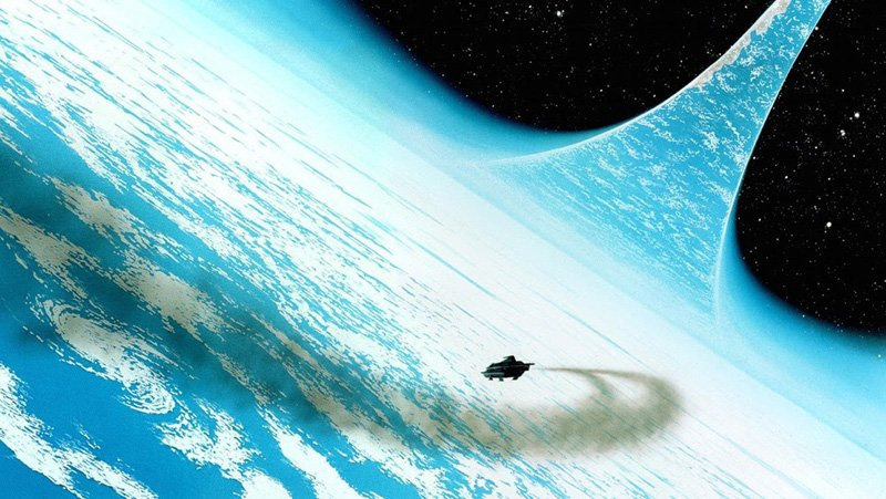 Amazon to Adapt Consider Phlebas for TV Series