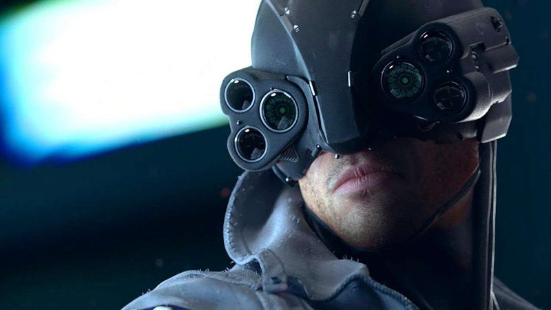 CD Projekt Says Cyberpunk 2077 is More Ambitious Than Witcher 3