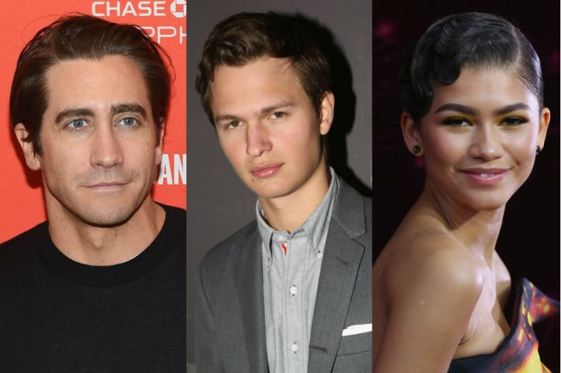Jake Gyllenhaal, Ansel Elgort and Zendaya have been cast in Brian Helgeland's Finest Kind