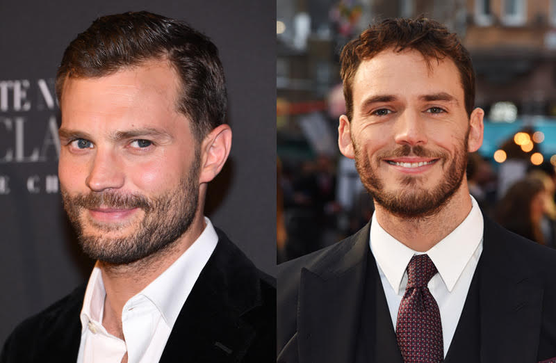 Jamie Dornan and Sam Claflin to Star in Action-Thriller Borderland