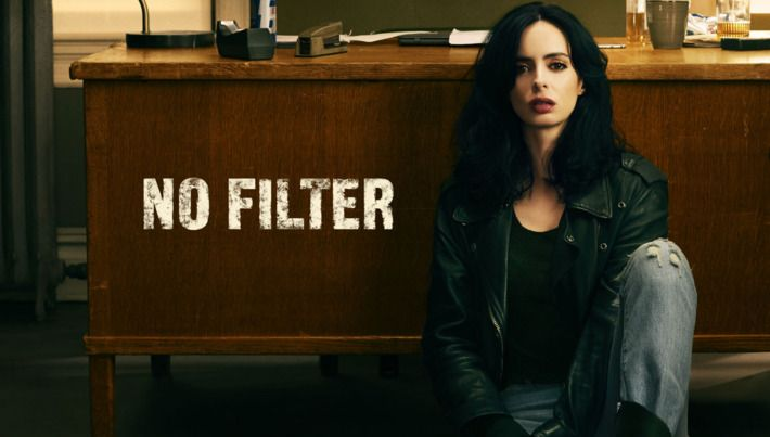 'Jessica Jones' Season 2 Trailer: Jessica Is Tormented By The Past
