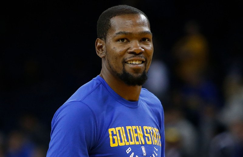 Kevin Durant and Brian Grazer Set to Develop Series for Apple