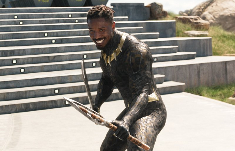 Black Panther Rises to $704 Million at the Global Box Office