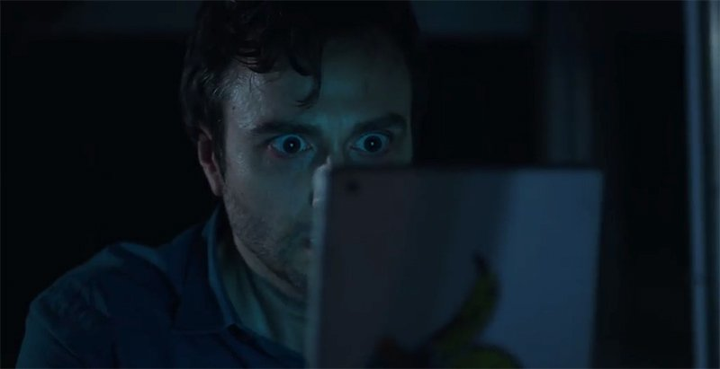 Jacob Chase's Horror Short Larry to Become a Feature LengthFilm