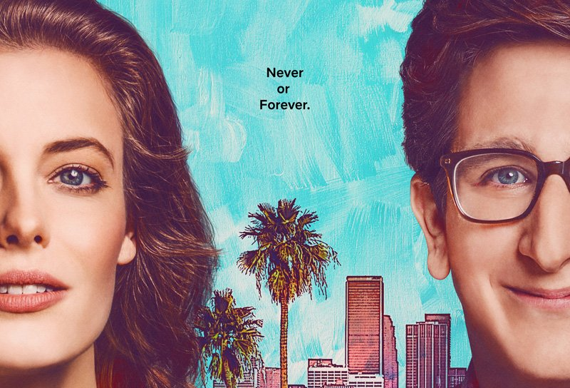 Netflix Shares Trailer For LOVE Season 3