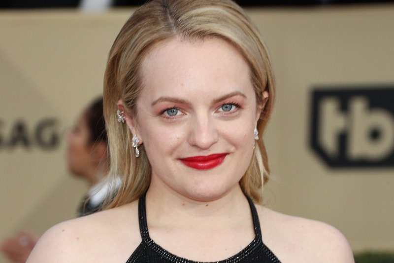 Elisabeth Moss Set to Portray Lead in A Letter from Rosemary Kennedy
