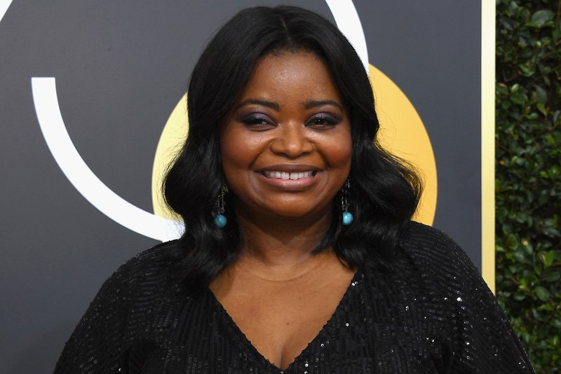 Octavia Spencer To Star In Director Tate Taylor's Ma