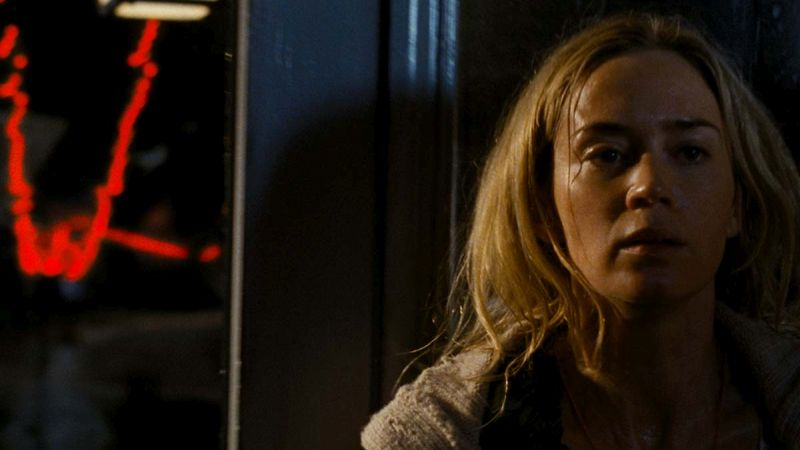 Hold Your Breath for the New A Quiet Place Trailer