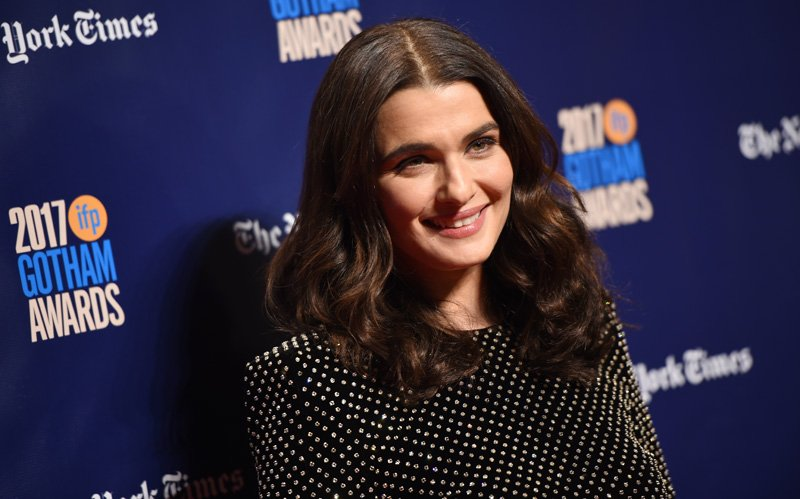 Rachel Weisz Speaks Out Against a Female James Bond