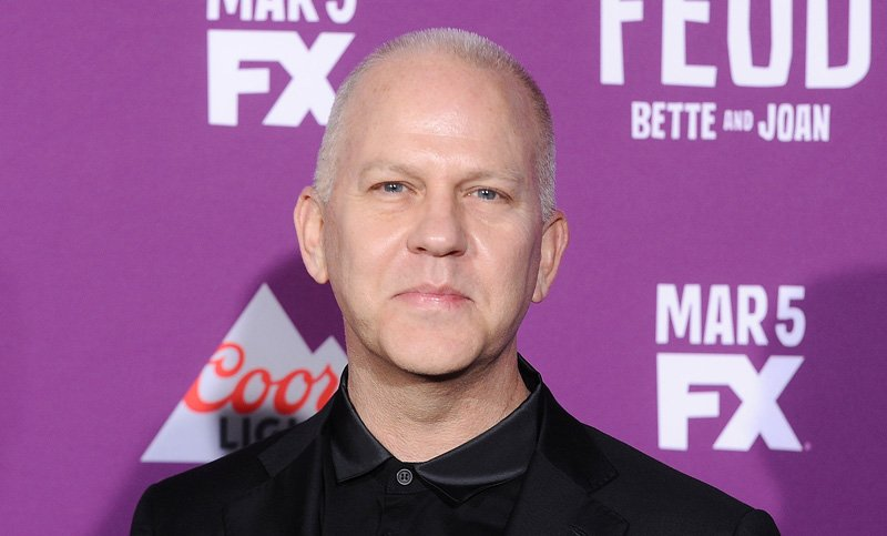 Ryan Murphy Signs Mega Deal with Netflix