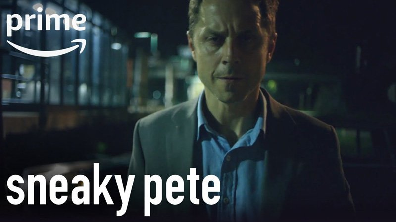 Second Trailer for Sneaky Pete Season 2 Releases