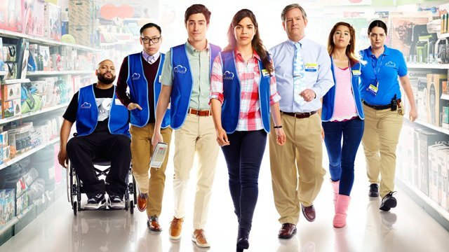 Superstore renewed for a 22-episode fourth season by NBC