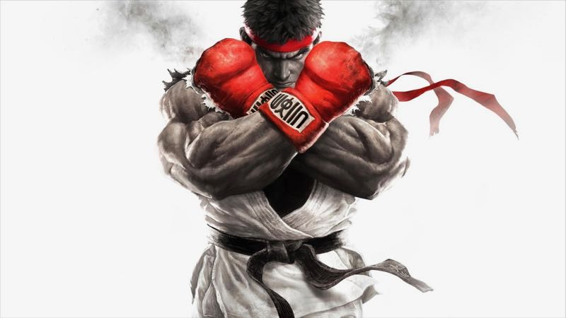 Entertainment One Developing Street Fighter TV Series