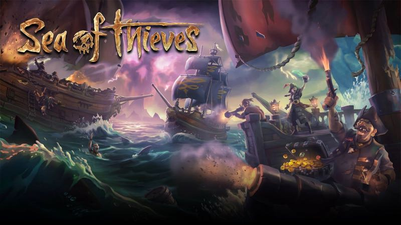 Sea of Thieves Launch Trailer Arrives from the High Seas