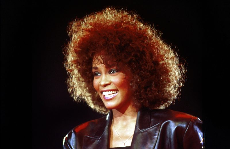 Whitney Houston Documentary to Hit US Theaters This Summer