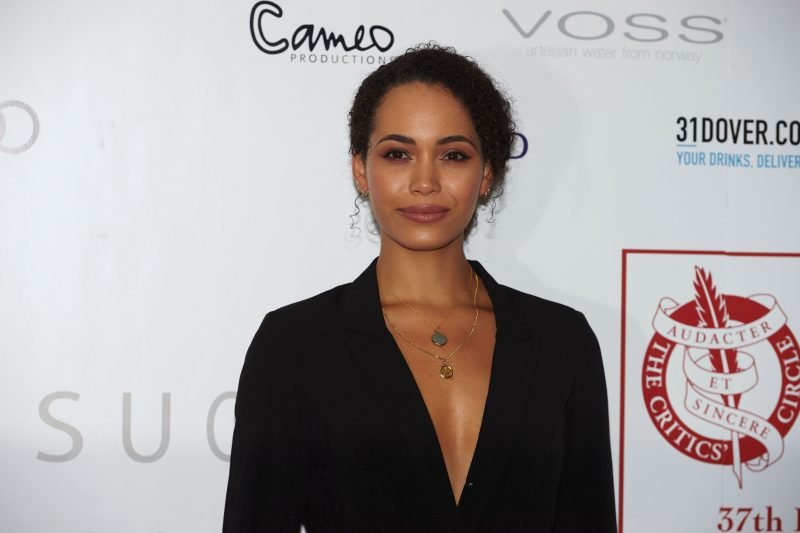 Madeleine Mantock Has Joined the Reboot of Charmed