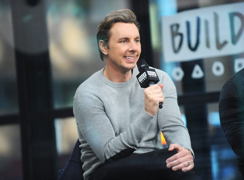 Dax Shepard has been cast in the upcoming Fox pilot Bless This Mess