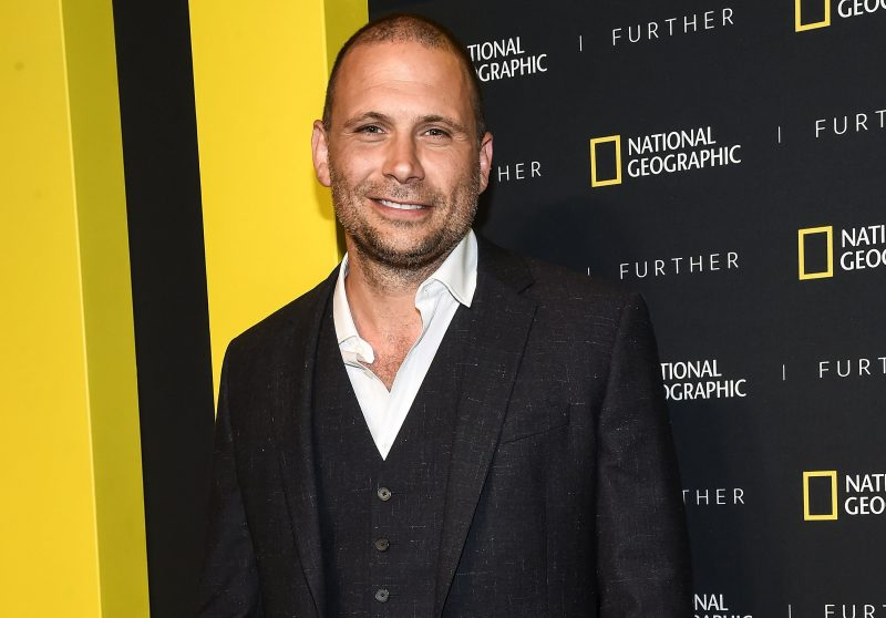 Jeremy Sisto is set to star in the upcoming Dick Wolf drama F.B.I. for CBS