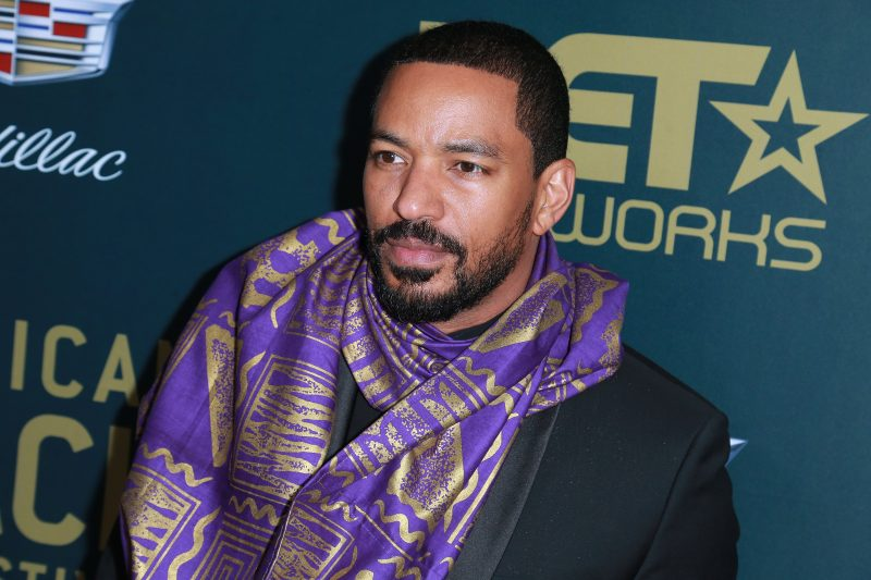 Laz Alonso has been cast in the Amazon series The Boys