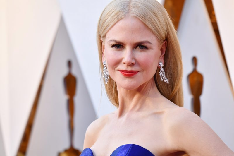 HBO has acquired the limited series The Undoing starring Nicole Kidman and written by David E. Kelley