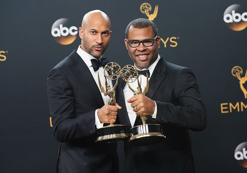 Jordan Peele and Keegan-Michael Key join movie Wendell and Wild