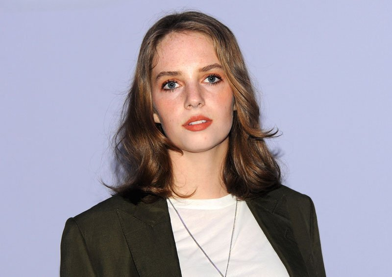 Maya Thurman Hawke Joins Stranger Things Season 3 Cast