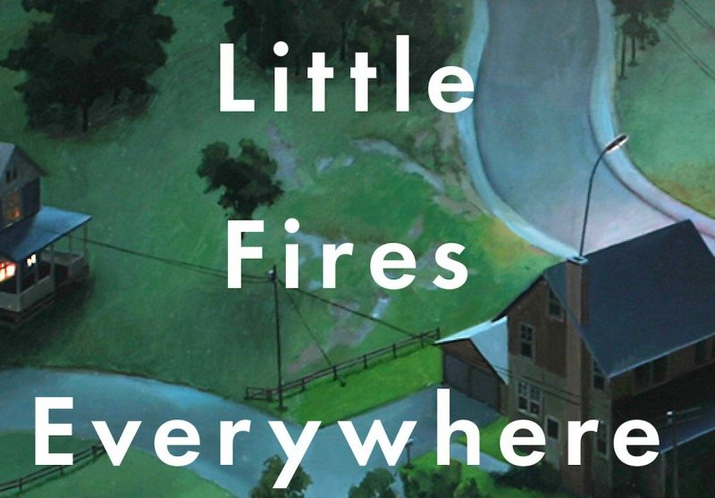 Reese Witherspoon, Kerry Washington's 'Little Fires Everywhere' Lands Series Order at Hulu