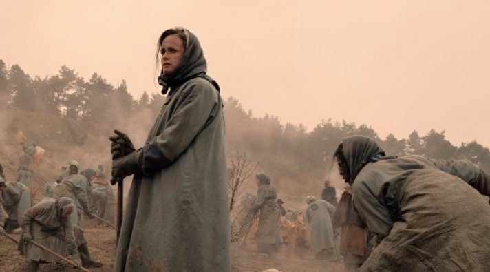 First Look at Alexis Bledel in The Handmaid's Tale Season 2
