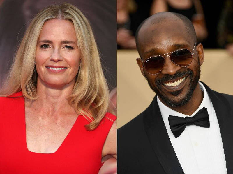 Elisabeth Shue and Rob Morgan have joined Tom Hanks in the cast of the WWII drama Greyhound