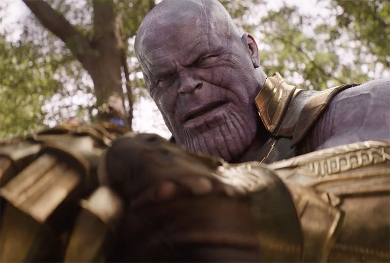 Over 80 Avengers: Infinity War Trailer Screenshots!