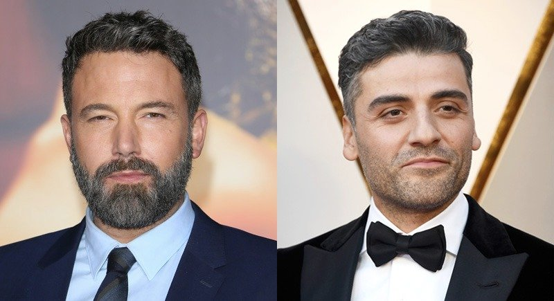 Ben Affleck and Oscar Isaac Join J.C. Chandor's Triple Frontier