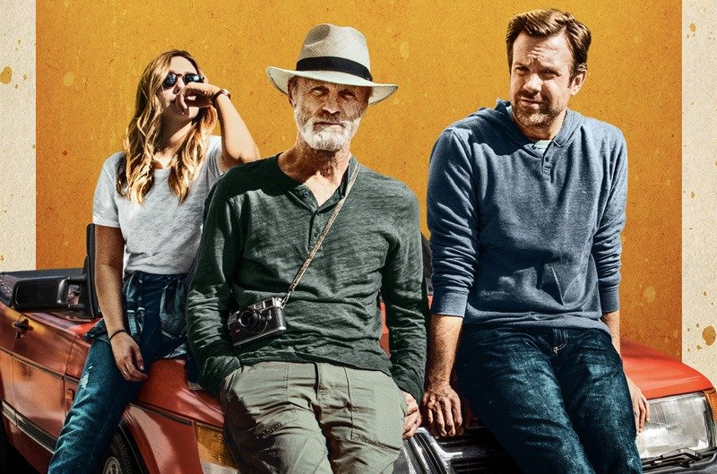 Netflix's 'Kodachrome' Trailer Sends Jason Sudeikis, Ed Harris on Bonding Road Trip